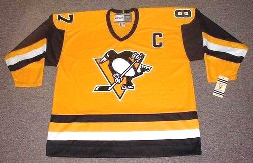 save off 32da1 1c8ff sidney crosby ccm jersey