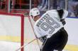 WAYNE GRETZKY Los Angeles Kings 1989 Home CCM NHL Vintage Throwback Jersey - ACTION