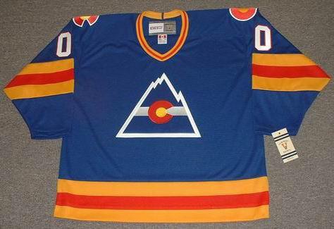 vintage custom hockey jerseys