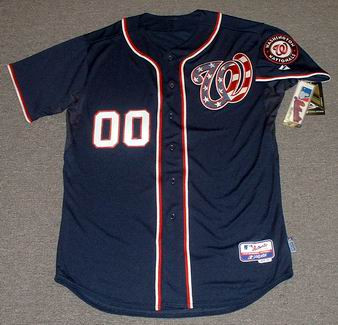9cbbb1b7a ... sweden washington nationals majestic cool base authentic jersey  customized any name numbers custom throwback jerseys 96386