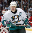 """ANAHEIM MIGHTY DUCKS 1990's CCM Throwback Home Jersey Customized """"Any Name & Number(s)"""" - ACTION"""