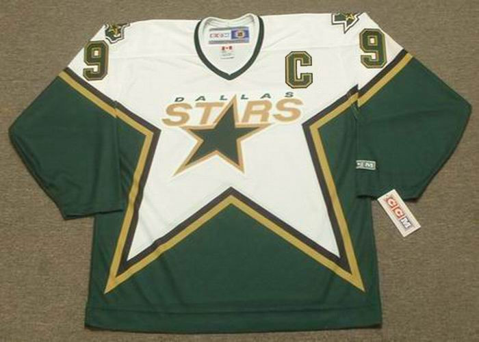 ... MIKE MODANO Dallas Stars 2005 CCM Throwback NHL Jersey. Image 1. Image  2. Image 3. Image 4. See 3 more pictures 53989d06e