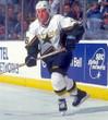 Brett Hull 2000 Dallas Stars CCM Home NHL Throwback Hockey Jersey - ACTION