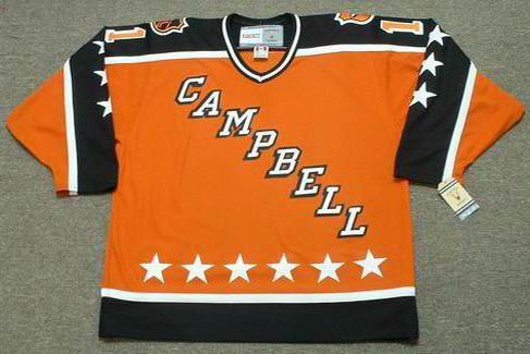 best service e48aa ea227 MARK MESSIER 1984 Campbell
