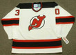 MARTIN BRODEUR New Jersey Devils 2003 Home CCM Throwback NHL Hockey Jersey - FRONT