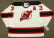 KEN DANEYKO New Jersey Devils 2003 Home CCM Throwback NHL Hockey Jersey - FRONT