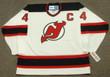 SCOTT STEVENS New Jersey Devils 2003 Home CCM Throwback NHL Hockey Jersey - FRONT