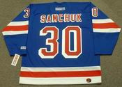 18f4d7f4d TERRY SAWCHUK New York Rangers 1969 CCM Throwback Hockey Jersey - Custom  Throwback Jerseys