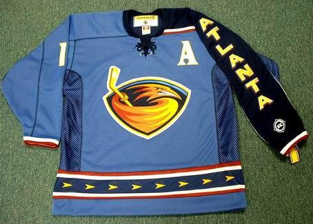 abe8a1bd77c ... coupon code for dany heatley atlanta thrashers 2003 ccm throwback nhl  hockey jersey a1bfe 1b145