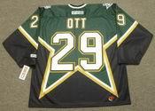 STEVE OTT Dallas Stars 2005 CCM Throwback NHL Hockey Jersey
