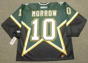 BRENDEN MORROW Dallas Stars 2006 CCM Throwback NHL Hockey Jersey
