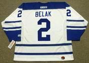 WADE BELAK Toronto Maple Leafs 2002 CCM Throwback NHL Hockey Jersey