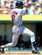 Andre Dawson 1993 Boston Red Sox Majestic MLB Away Throwback Jersey - ACTION