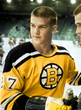 BOBBY ORR 1966 Home CCM NHL Throwback Boston Bruins Jerseys - ACTION