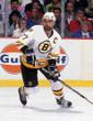 RAYMOND BOURQUE Boston Bruins 1990 Home CCM Throwback NHL Hockey Jersey - ACTION