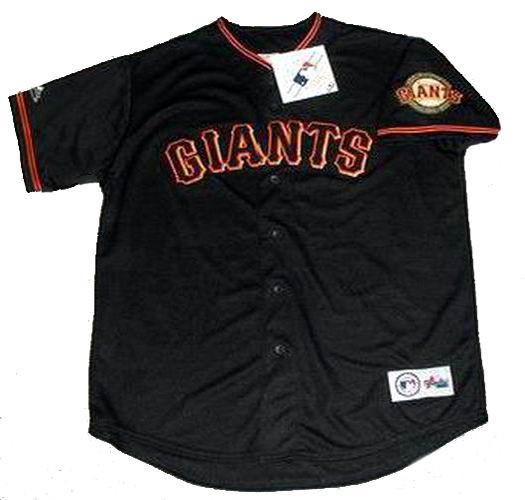 d0ffc14b8bb JEFF KENT San Francisco Giants 2001 Majestic Throwback Baseball Jersey -  Custom Throwback Jerseys