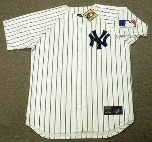 4b7eb0b9 THURMAN MUNSON | New York Yankees 1969 Home Majestic Throwback Baseball  Jersey