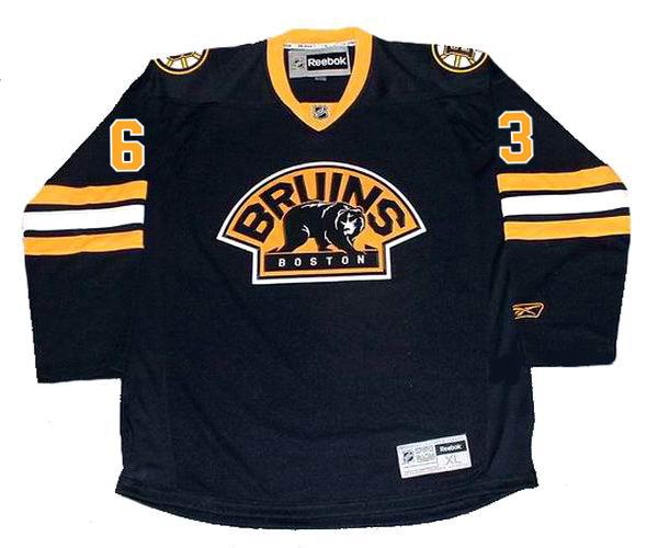 detailed look 57994 203d4 BRAD MARCHAND Boston Bruins 2011 REEBOK Alternate Throwback NHL Hockey  Jersey