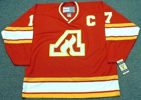 4340663a5 ILYA KOVALCHUK Atlanta Flames 1970 s CCM Vintage Throwback NHL ...