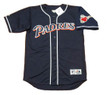 KEN CAMINITI San Diego Padres 1997 Alternate Majestic Baseball Throwback Jersey - FRONT