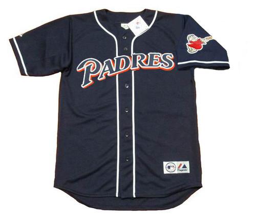 4aaf86ebdbd ... shopping rickey henderson san diego padres 1997 majestic throwback  baseball jersey a403c 3b27a