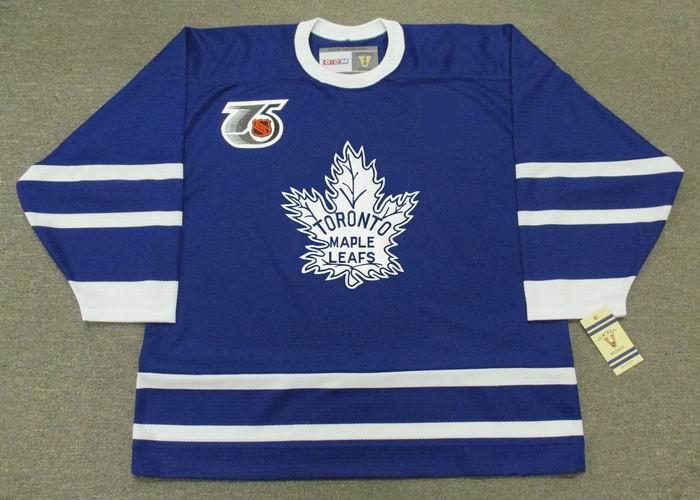 0e8276b09 CCM | GLENN ANDERSON Toronto Maple Leafs 1991 Vintage Hockey Jersey