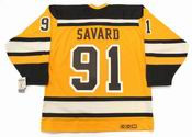 "MARC SAVARD Boston Bruins 2010 CCM Vintage ""Winter Classic"" NHL Hockey Jersey"