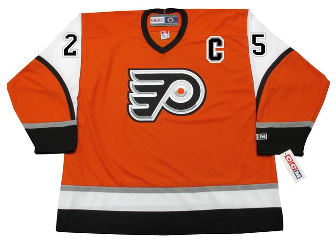 ... KEITH PRIMEAU Philadelphia Flyers 2003 CCM Throwback Alternate NHL  Hockey Jersey. Image 1. Image 2. Image 3. Image 4. See 3 more pictures 6fd7daa7b