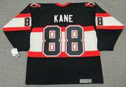 PATRICK KANE Chicago Blackhawks 1930's CCM Vintage NHL Hockey Jersey