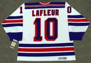 GUY LAFLEUR New York Rangers 1988 CCM Vintage Home NHL Hockey Jersey