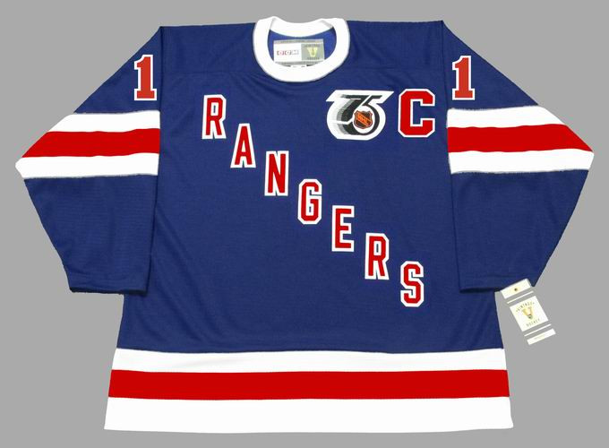 284d082c2 ... MARK MESSIER New York Rangers 1991 CCM Vintage Throwback NHL Hockey  Jersey. Image 1. Image 2. Image 3. Image 4. See 3 more pictures
