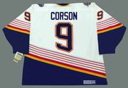 SHAYNE CORSON St. Louis Blues 1996 Home CCM NHL Vintage Throwback Jersey