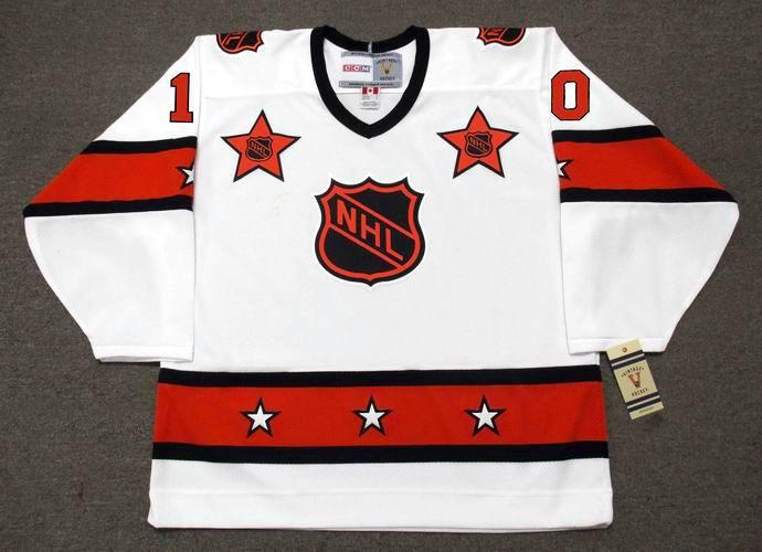 low priced 78991 a5e8d GUY LAFLEUR 1980 CCM Vintage Throwback NHL