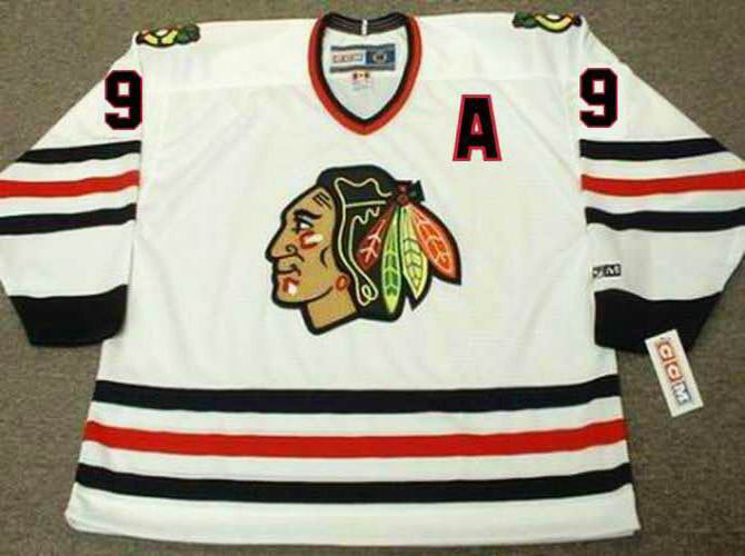 3fd2ae89a ... BOBBY HULL Chicago Blackhawks 1971 CCM Throwback Home NHL Hockey Jersey.  Image 1. Image 2. Image 3. Image 4. See 3 more pictures