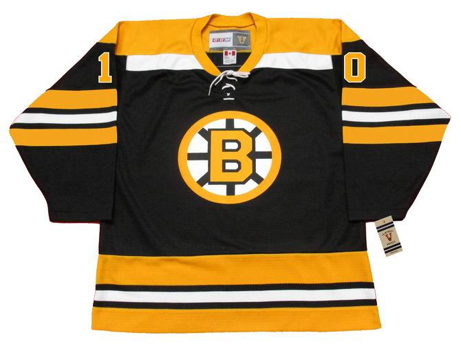 sneakers for cheap 8688d 66aac CAROL VADNAIS Boston Bruins 1974 CCM Vintage Throwback NHL Hockey Jersey