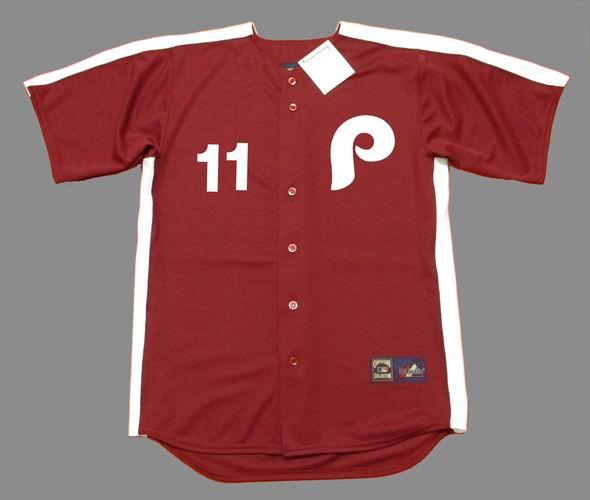 Jimmy Rollins Dodgers Uniform