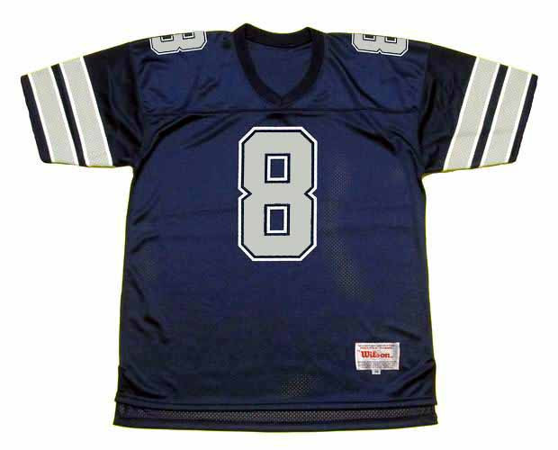 Throwback Troy Aikman Throwback Aikman Jersey Troy Jersey Troy Aikman