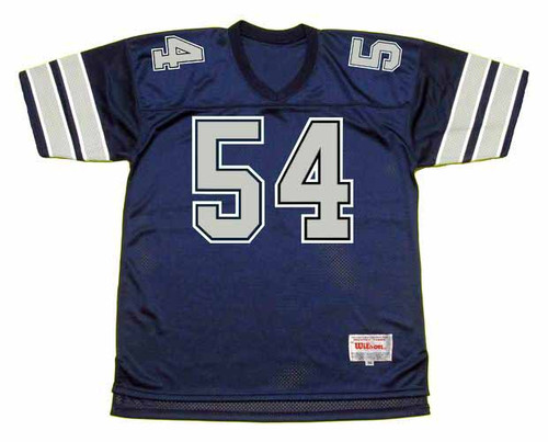 RANDY WHITE Dallas Cowboys 1985 Throwback NFL Football Jersey - FRONT
