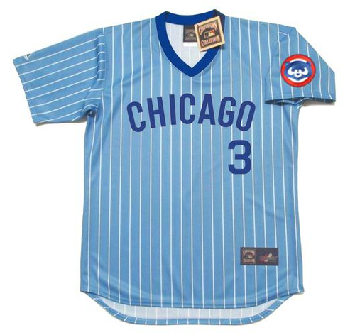 chicago cubs cooperstown jersey