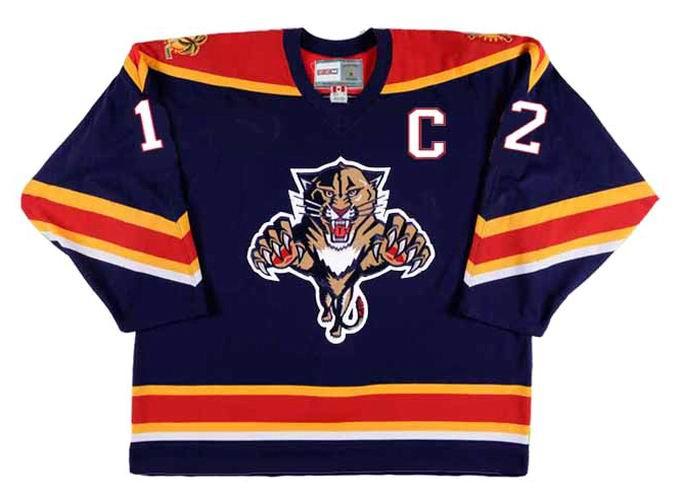 fbdc17da8 ... Florida Panthers 2003 CCM Vintage Throwback NHL Hockey Jersey. Image 1.  Image 2. Image 3. Image 4. See 3 more pictures