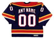 "FLORIDA PANTHERS 1990's CCM Vintage Jersey Customized ""Any Name & Number(s)"""
