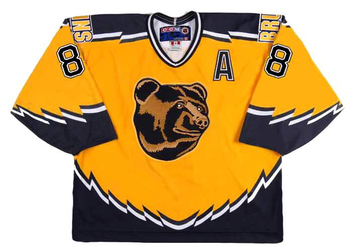 reputable site cef36 c3cd3 CAM NEELY Boston Bruins 1995 CCM Throwback Alternate NHL Hockey Jersey
