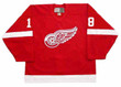 KIRK MALTBY Detroit Red Wings 2002 Away CCM Throwback NHL Hockey Jersey - FRONT