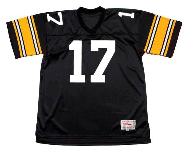 pretty nice 4b238 761fc JOE GILLIAM Pittsburgh Steelers 1974 NFL Football Throwback Jersey