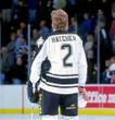 DERIAN HATCHER Dallas Stars 1996 Home CCM Throwback NHL Hockey Jersey - ACTION