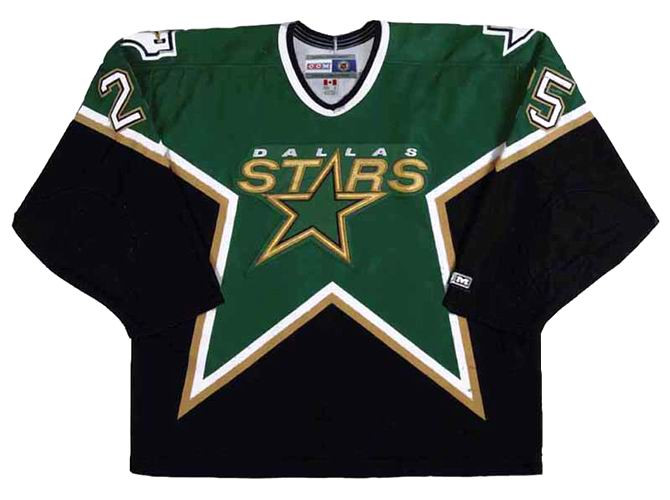 60e0639c7 ... 1999 CCM Throwback NHL Hockey Jersey. Image 1. Image 2. Image 3. Image  4. See 3 more pictures