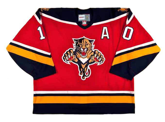 bad8c9bccaa ... PAVEL BURE Florida Panthers 1999 CCM Vintage Throwback Away NHL Hockey  Jersey. Image 1. Image 2. Image 3. Image 4 · See 3 more pictures