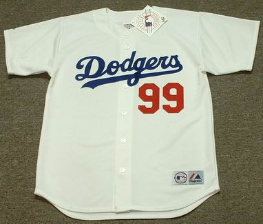 MANNY RAMIREZ Los Angeles Dodgers 2009 Majestic Throwback Home Baseball  Jersey - Custom Throwback Jerseys 1bbafee678c