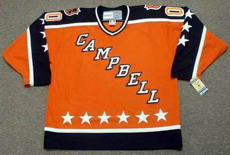 ab9f9b238 NHL Campbell 1984