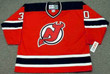 MARTIN BRODEUR New Jersey Devils 2003 Away CCM Throwback NHL Hockey Jersey - FRONT
